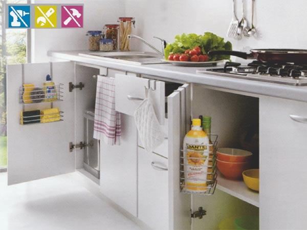76ec87928 Závesný košík do kuchyně | Kuchynské doplnky | Fortel