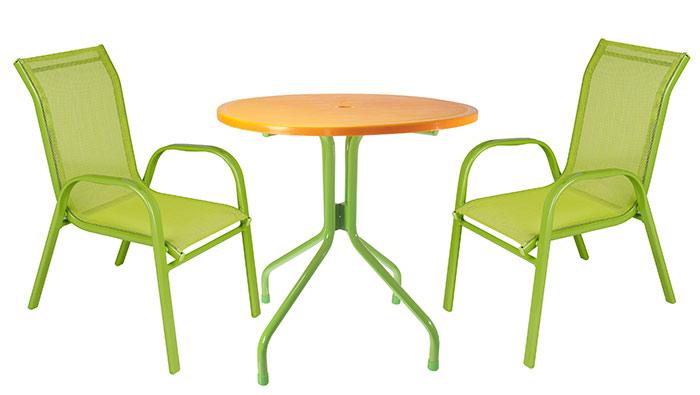 be369d731f13 Detský stolček a 2 stoličky Adodo 500