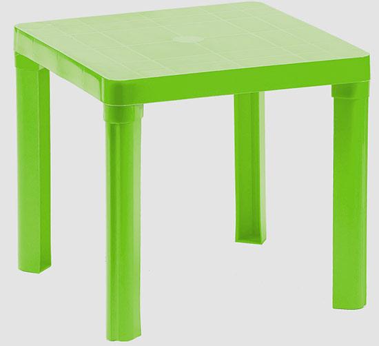 482f919a8f8b Detský plastový stolček Adodo 5004