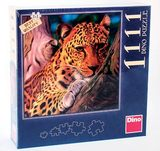 Puzzle 1111 dielikov LEOPARD